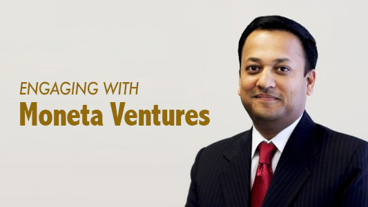 Lokesh Sikaria: On the Keys to Achieving Success as a Start-Up
