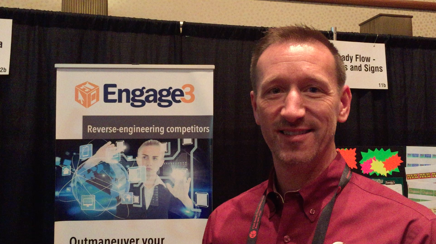 C&S Wholesale Grocers Partnerwith Engage3