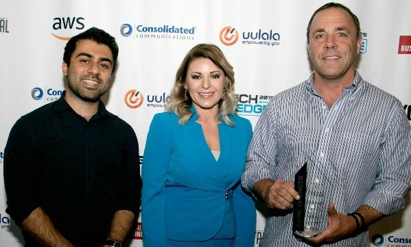 "TechEdge 2019: Engage3 Wins ""Game Changer"" Award"