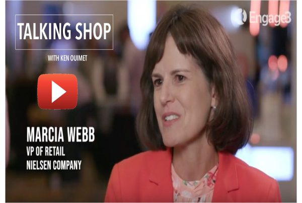 Marcia Webb, VP of Specialty Retail at Nielsen, cited research that found that only 10 items in a store drive 50% of consumers' price image of a retailer.